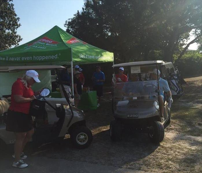 CAI Golf Tournament