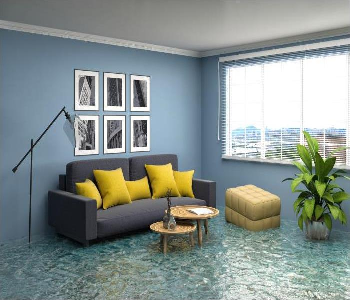 Storm Damage The Flood Damages In Your Walton County Residence You Might Not Immediately Think Of