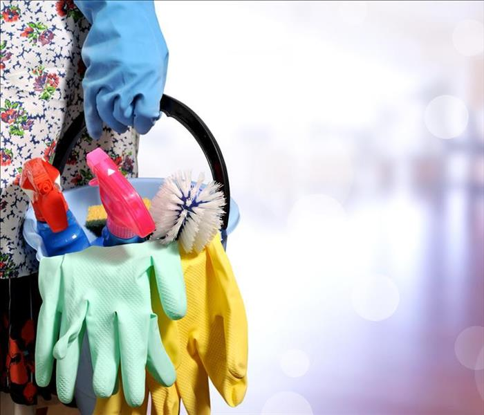 Cleaning Nine Easy to Follow Tips for Spring Cleaning
