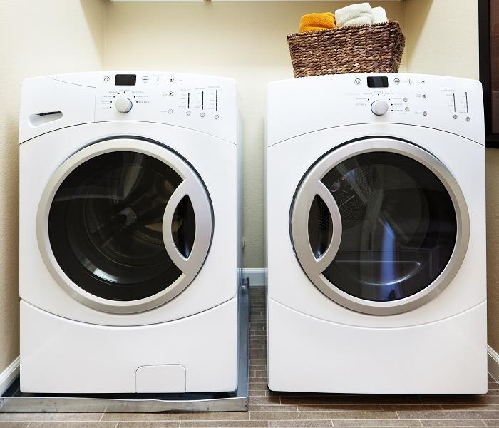 Water Damage Washing Machine Malfunctions: A Common Culprit for Water Removal in Mirimar Beach