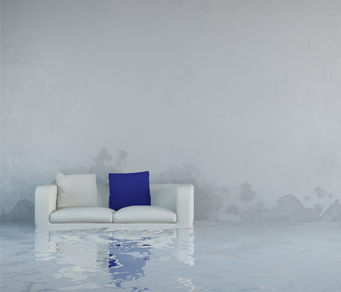 Water Damage Crucial Water Removal Services