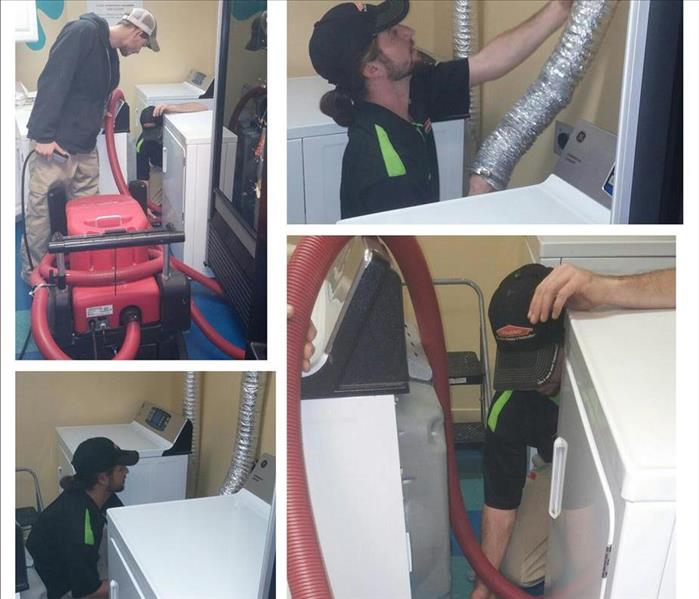 Cleaning Dryer Duct Cleaning in Destin, FL