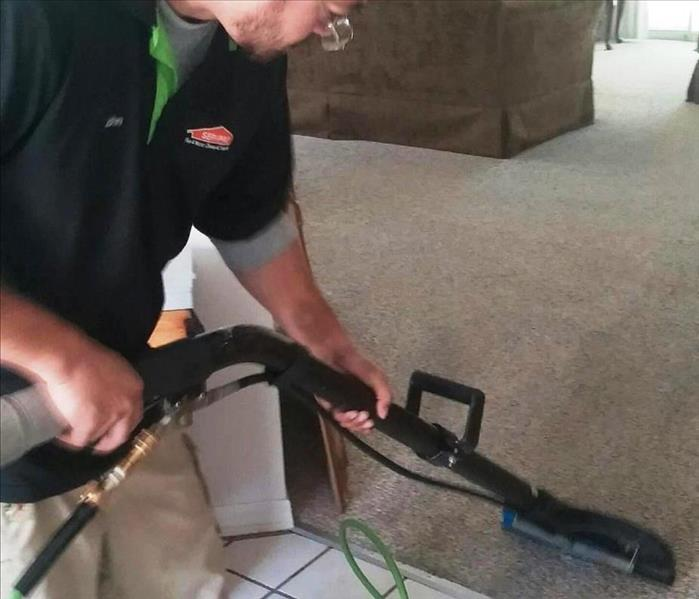 Cleaning Holiday Carpet Cleaning Walton, Washington and Holmes County