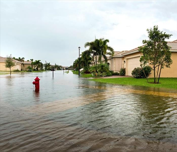 Water Damage A Sound Solution to Water Removal in Your Santa Rosa Beach Home