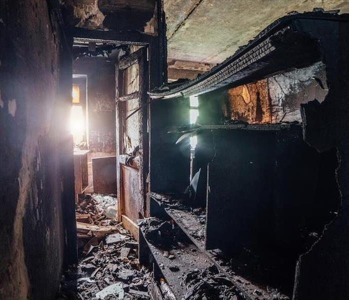 Fire Damage Miramar Beach's Fire Damage Experts Discuss Restoring Structural Components