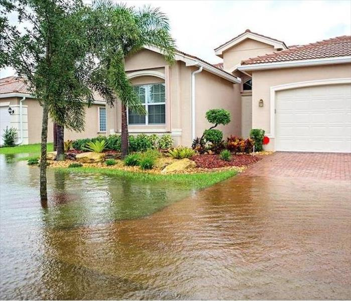 Water Damage Full-Service Water Removal For Homeowners in Santa Rosa Beach
