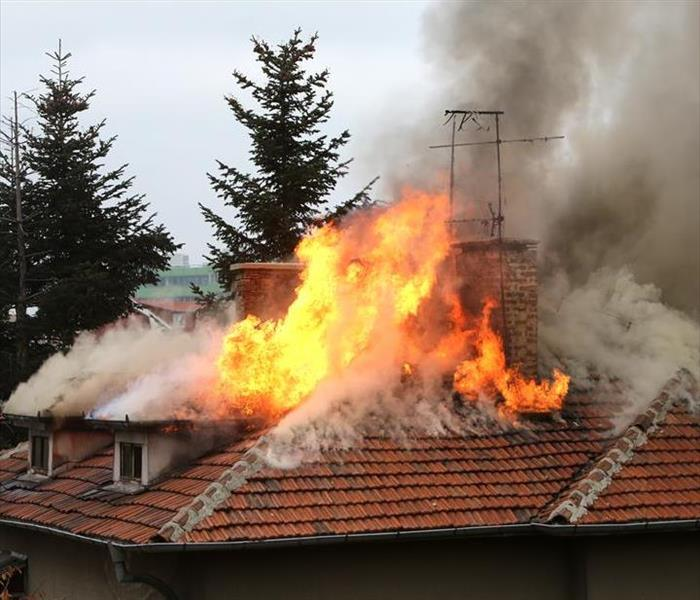 Fire Damage Tips for Fire Prevention