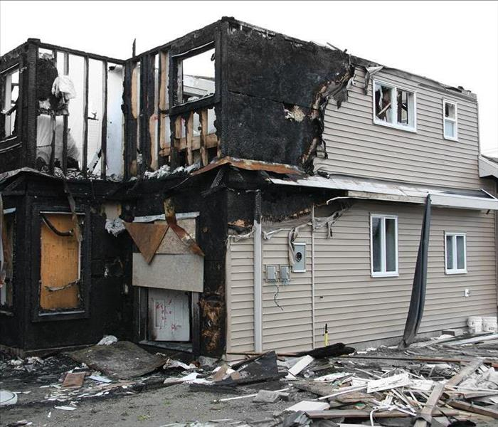 Fire Damage Fire Damage in Your Inlet Beach Home can Start with Even a Single Candle