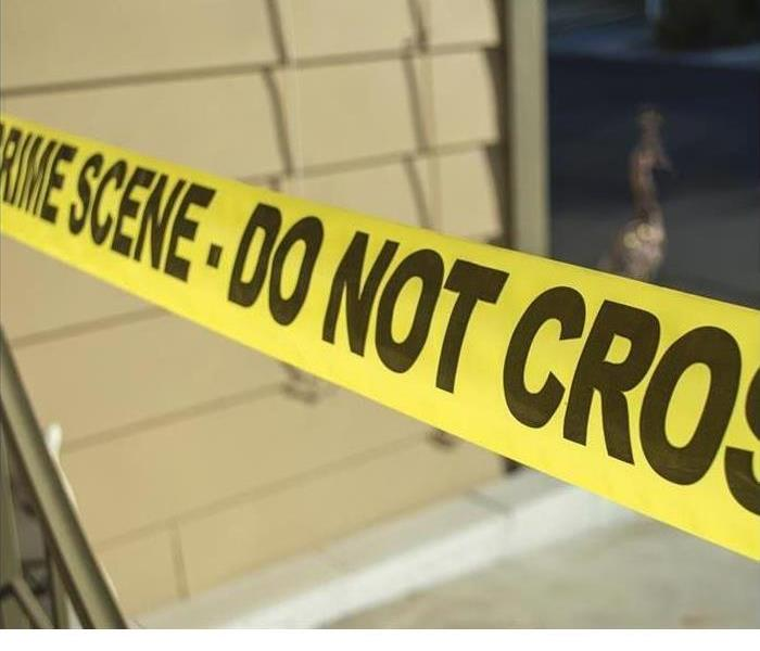 Crime Scene Cleanup in Santa Rosa Beach